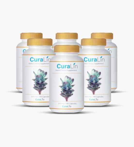 CuraLin 6 Pack